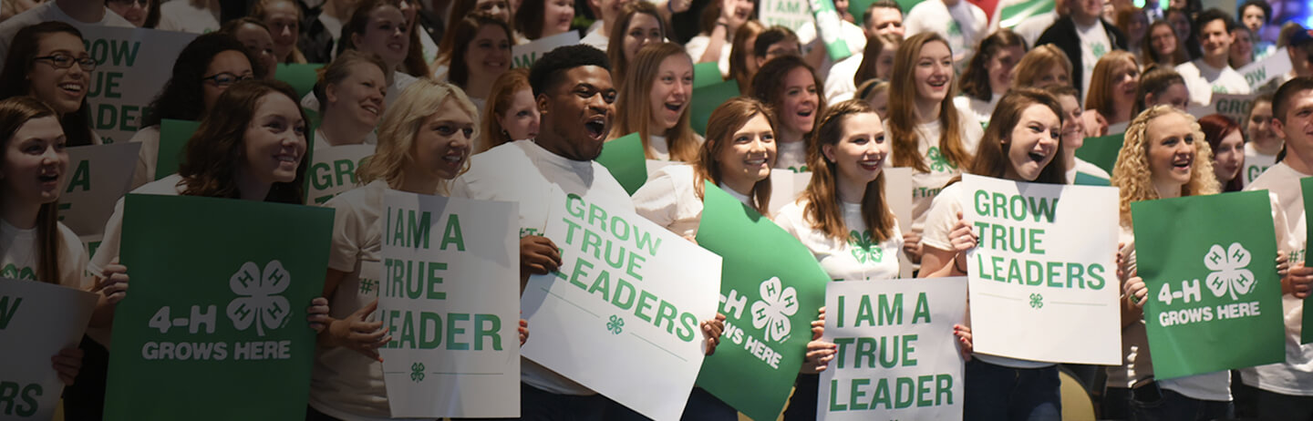 photograph relating to 4-h Pledge Printable called 4-H Pledge 4-H
