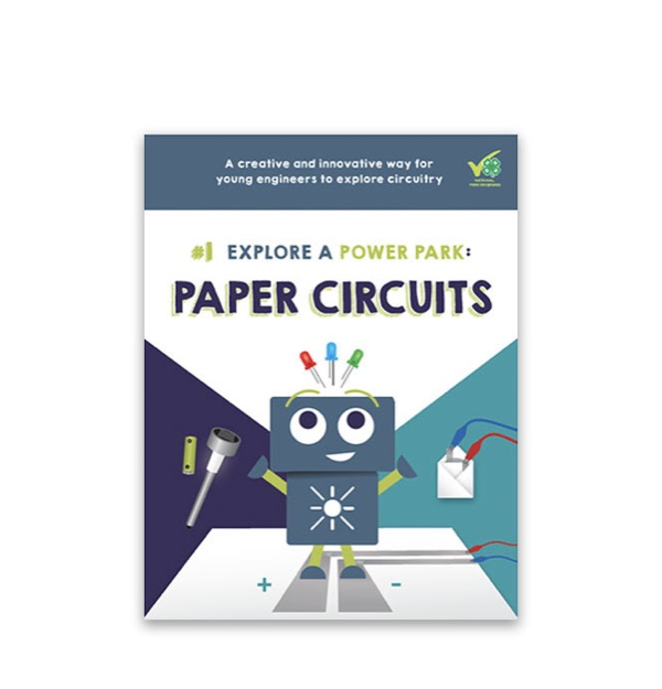 Circuits and Electrical Engineering curriculum from Shop 4-H