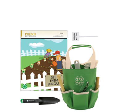 gardening essentials from Shop 4-H