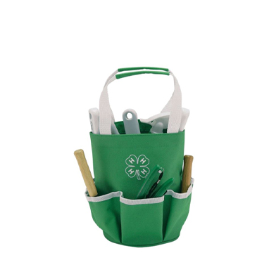 4-H tool tote from Shop 4-H