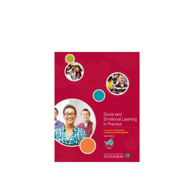 Social Emotional Learning Toolkit from Shop 4-H